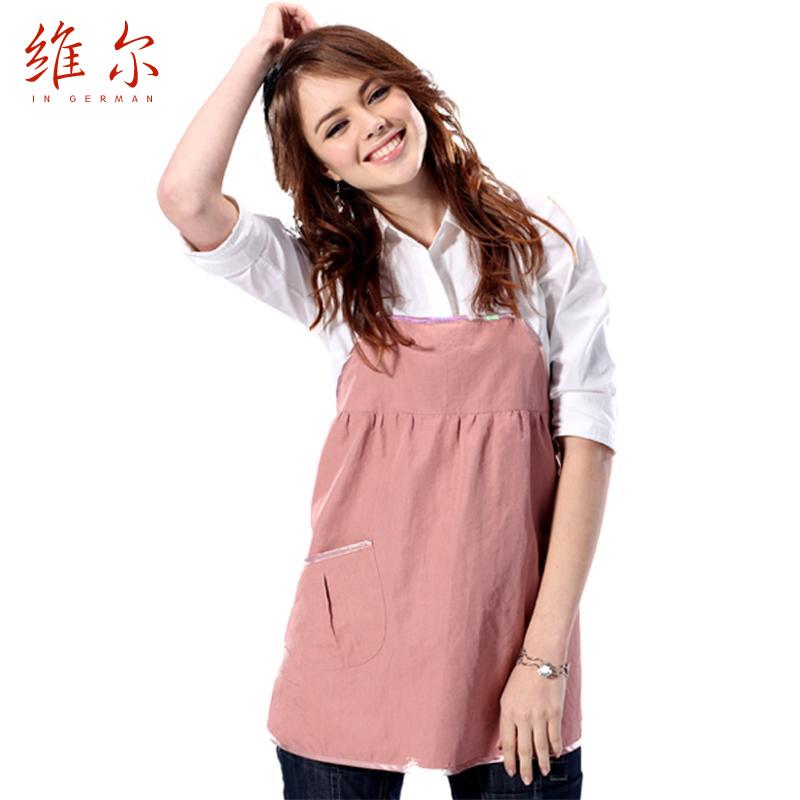 Villmergen radiation-resistant maternity clothing maternity radiation-resistant vest type short skirt 2013 radiation-resistant