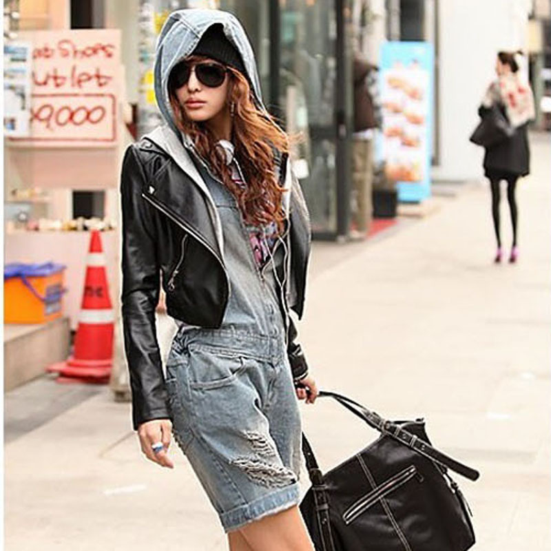 Waitting for what?2013 women's new denim  braces shorts playsuit show thin super hot nice jeans Free shipping! Click your mouse!