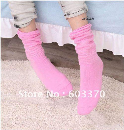 Wholesale 36 pairs womens Socks, Pure cotton short socks. Sock-1002