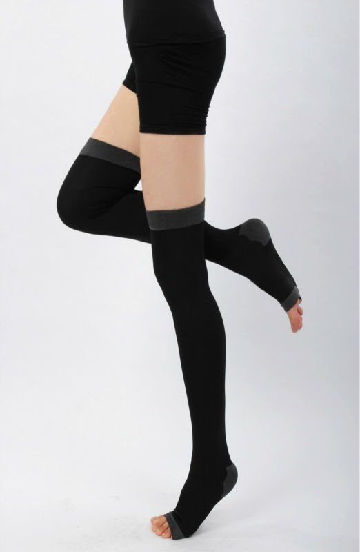 Wholesale  Fashion  Slimming socks 300pair/lot  freeshipping
