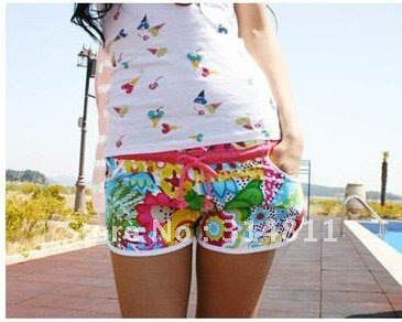 Wholesale high fashion hot shorts, beach shorts, fashion shorts