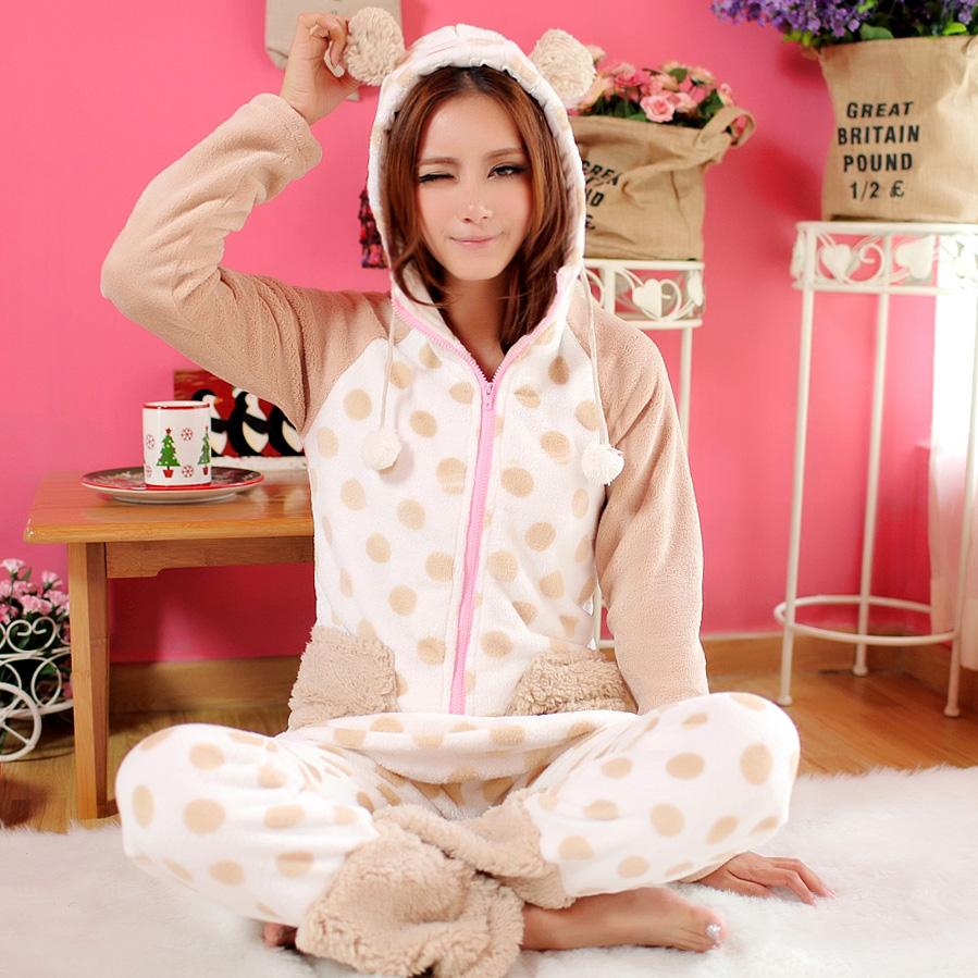 Пижама в подарок девушке 62