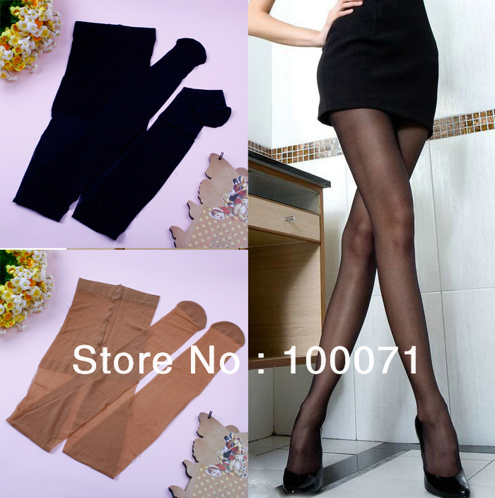 Women Legging Basic Tights Pantyhose Sexy Stocking T Crotch Lingerie   [23515|99|01]