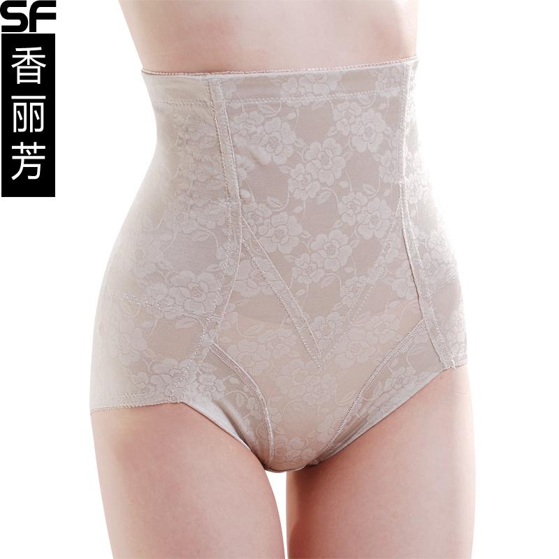 women's intimates high waist slim shape pants ladies' body shaper shaping pants corset pants women's slimming series