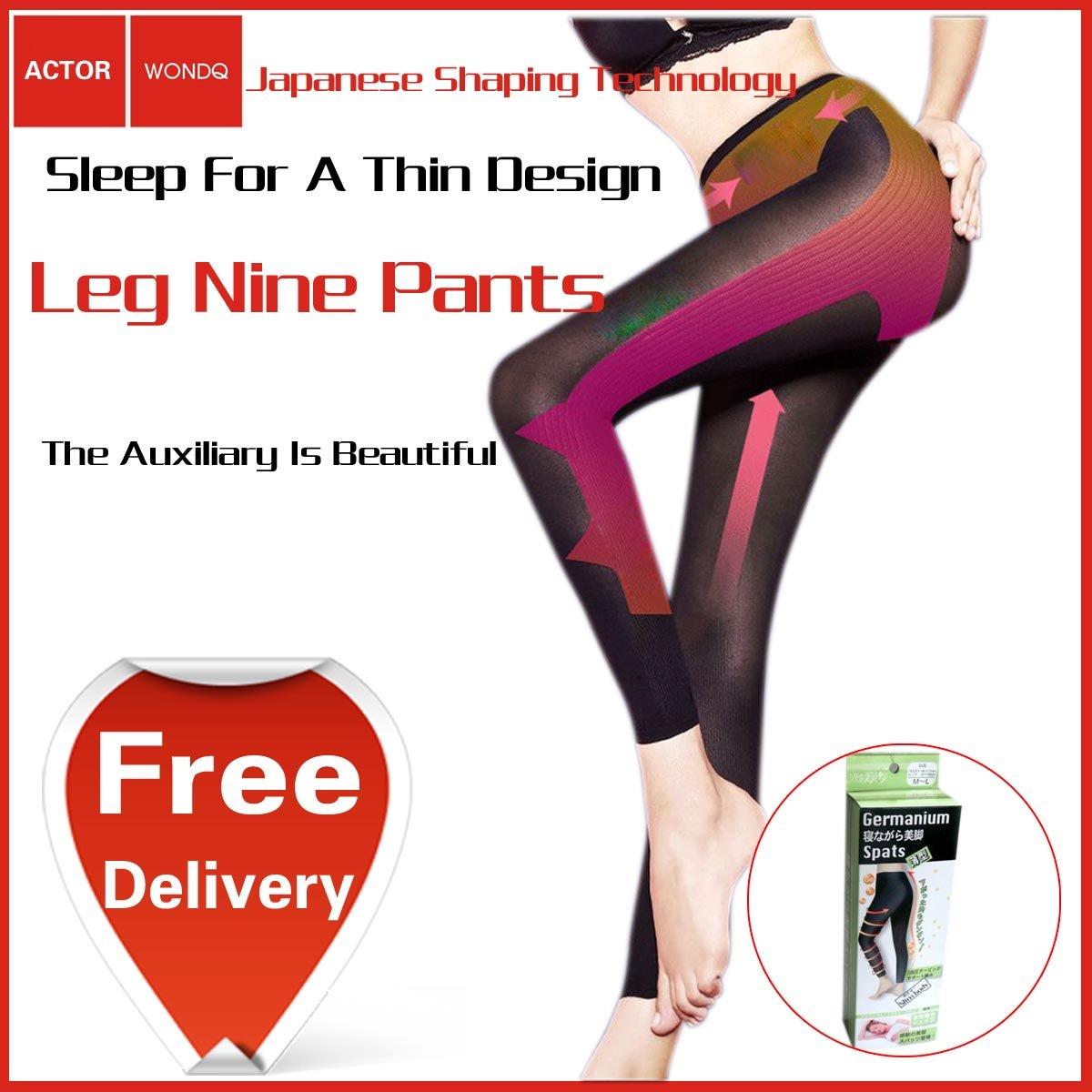 Women's slimming  sleep  three sections of pressure burn fat underwear Wholesale K03