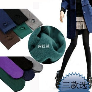 Women Winter Thicken Pantyhose Tights 800D